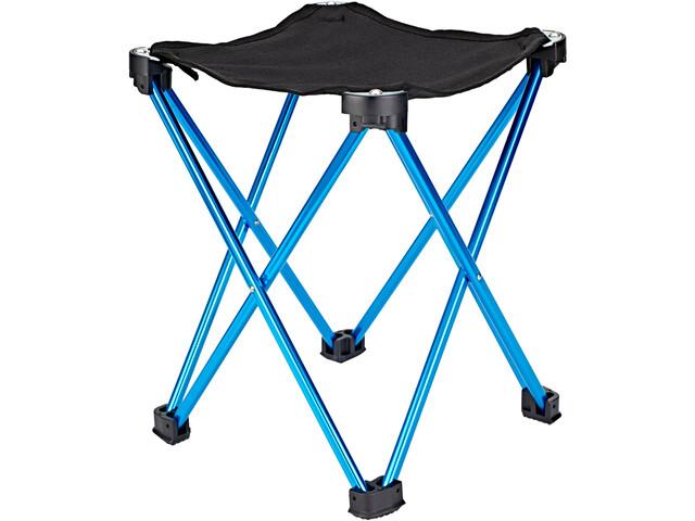 CAMPZ Folding Stool Ultraleicht storlek L blue
